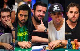 Pemain Poker Selebriti Teratas - Kasino Gadis
